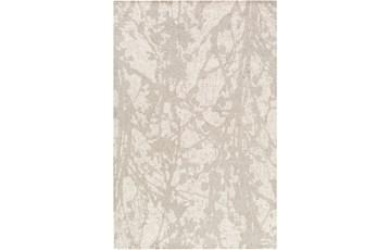60X90 Rug-Aged Boucle Grey