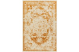 63X87 Rug-Khione Antique Orange