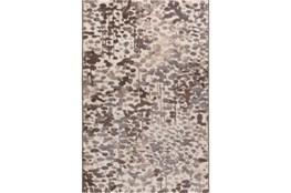 63X90 Rug-Fields Grey/Taupe