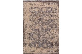 63X90 Rug-Fields Antique Medium Grey