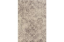 63X87 Rug-Nella Antique Traditional Light Grey