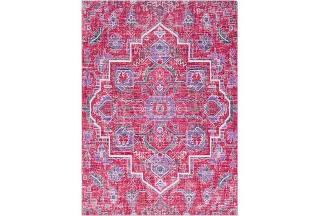 63X90 Rug-Gypsy Bright Pink - 360