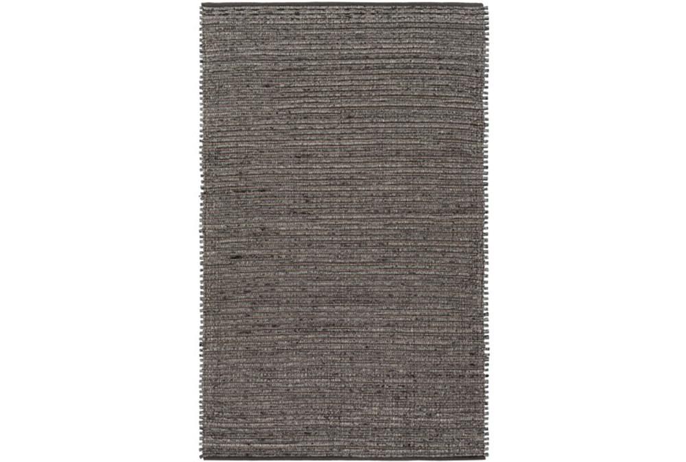 60X90 Rug-Felted Wool