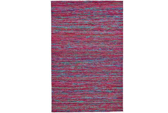 60X96 Rug-Cyril Fuschia - 360