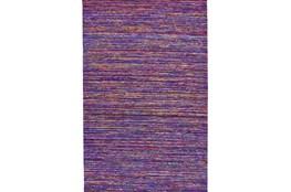 96X132 Rug-Cyril Purple