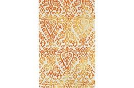 96X132 Rug-Mandarin Tie-Dye Acantha
