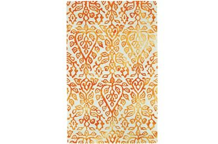 114X162 Rug-Mandarin Tie-Dye Acantha