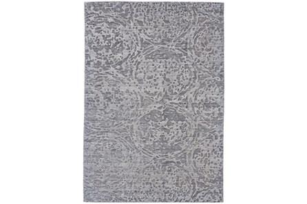 102X138 Rug-Charcoal Grey Watermark