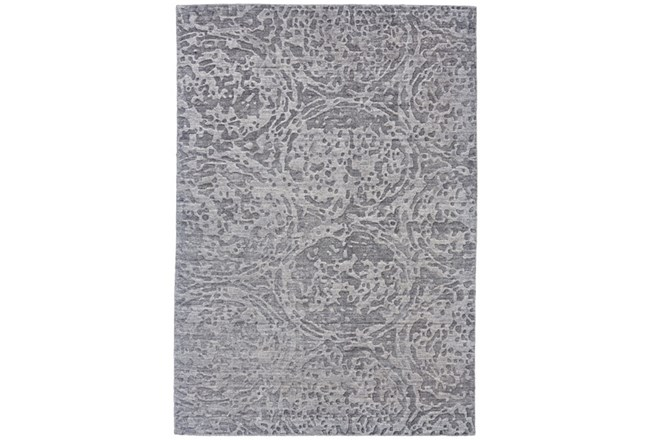 24X36 Rug-Charcoal Grey Watermark - 360
