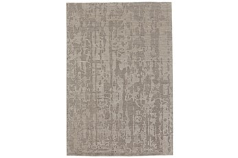 66X102 Rug-Taupe Faux Bois Watermark