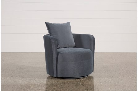 Valor Swivel Accent Chair