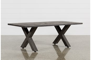 Outdoor Tortuga Dining Table