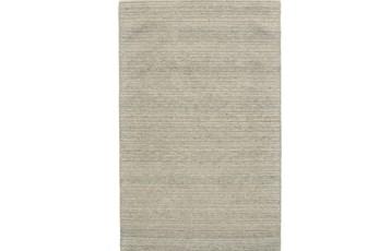 114X162 Rug-Sand Strie