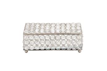 3 Inch Glam Jewelry Box