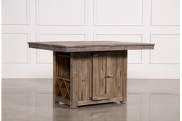 Mallard Extension Counter Table