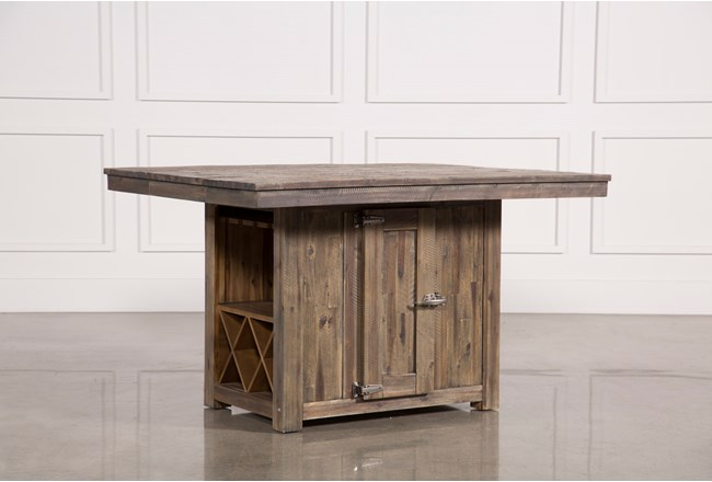 Mallard Extension Counter Table - 360