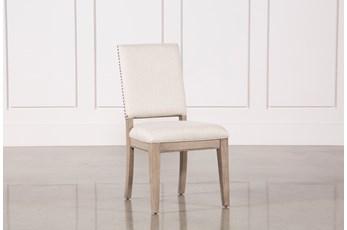 Walden Upholstered Side Chair