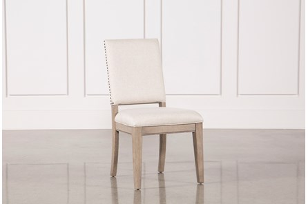 Walden Upholstered Side Chair
