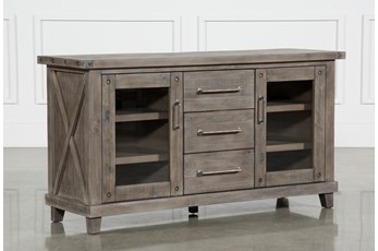 Jaxon Grey Sideboard