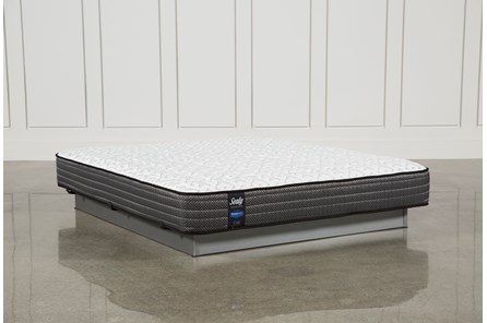 Butterfield Cushion Firm California King Mattress
