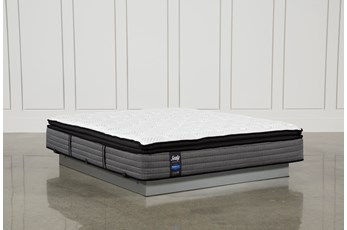 Morning Dove Plush Ept California King Mattress