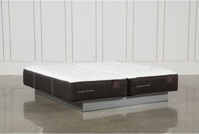 Rookwood Luxury Firm Eastern King Mattress Set - 360