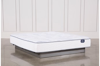 Coralview Plush Eastern King Mattress