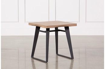Cintra End Table
