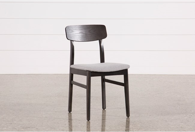 Swift Side Chair - 360