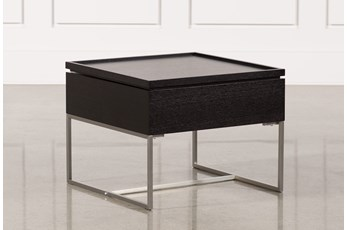 Aria Lift-Top End Table