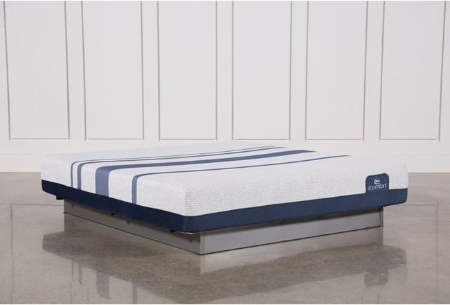 Blue 500 Full Mattress - 360