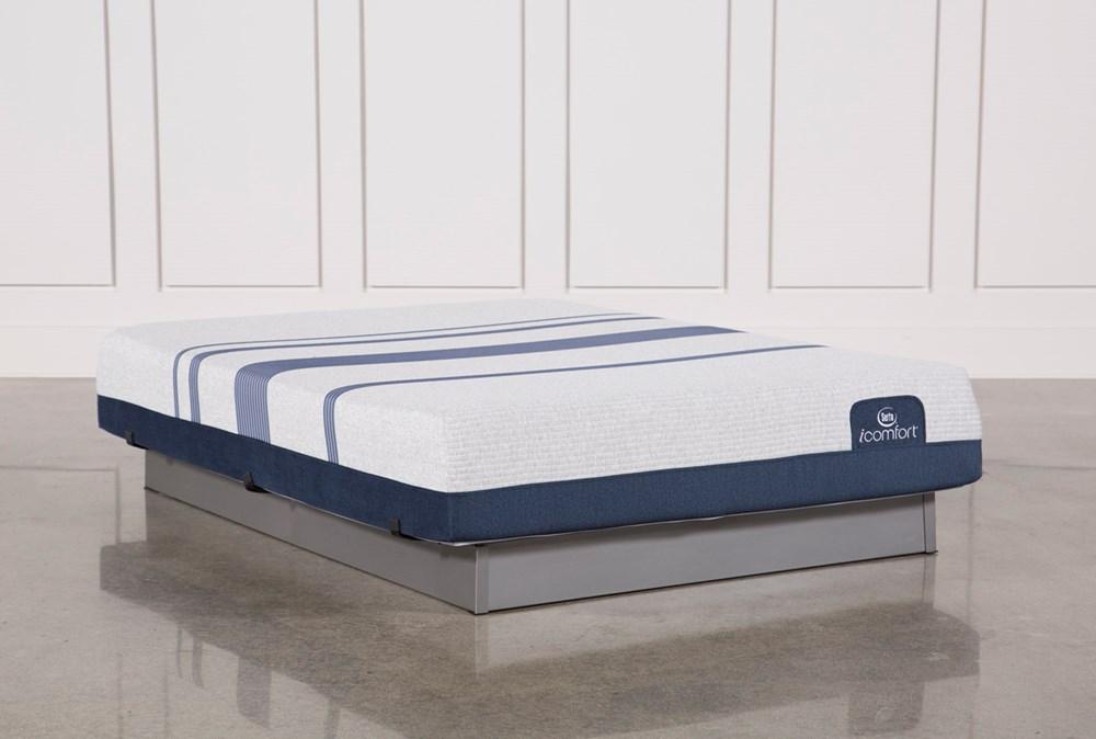 Blue 500 Queen Mattress