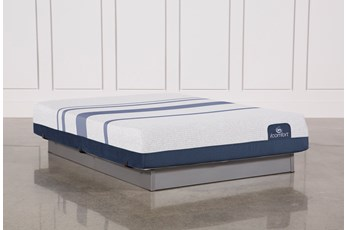 Blue 500 Queen Mattress
