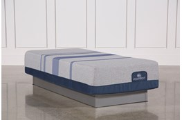 Blue Max 1000 Plush Twin Extra Long Mattress