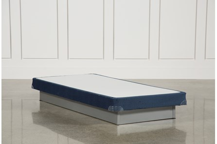 iComfort Foam 2017 Twin Extra Long Low Profile Foundation