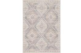 60X90 Rug-Wesley Diamond Slate