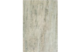 60X90 Rug-Marbled Watercolor Fern