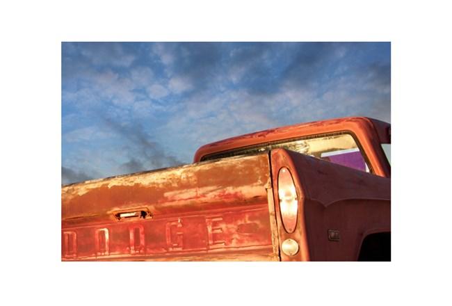 Picture-Dodge 36X24 - 360