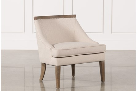 Omar Accent Chair