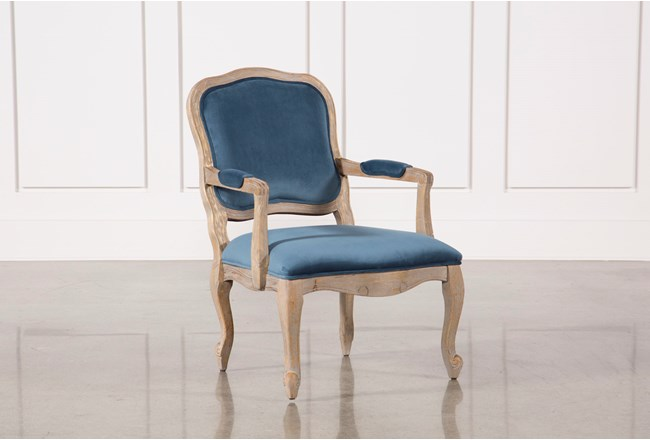 Remy Accent Chair - 360