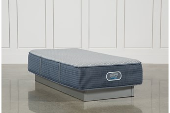 Ventura Plush Twin Extra Long Mattress