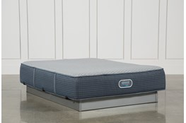 Ventura Plush Queen Mattress
