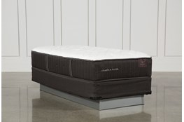 Rookwood Luxury Firm Twin Xl Mattress W/Foundation