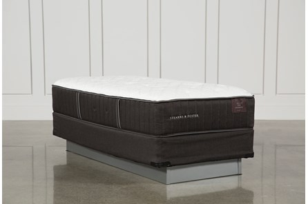 Rookwood Luxury Firm Twin Xl Mattress W/Foundation
