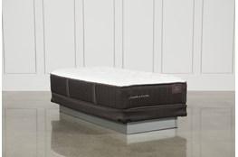 Rookwood Luxury Firm Twin Xl Mattress W/Low Profile Foundation