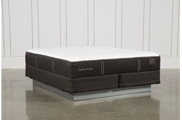 Rookwood Luxury Firm California King Mattress W/Foundation