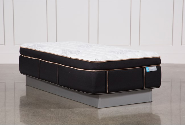 Copper Springs Firm Twin Extra Long Mattress - 360