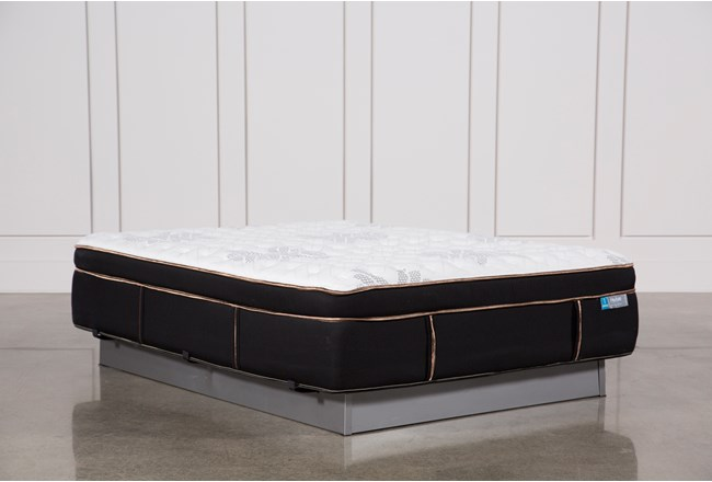 Copper Springs Firm Queen Mattress - 360
