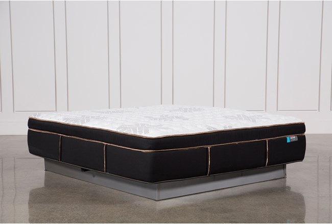Copper Springs Firm Eastern King Mattress - 360
