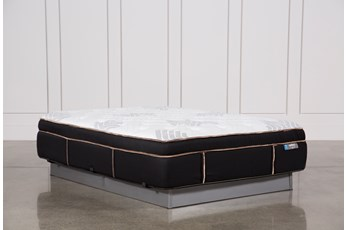 Copper Springs Plush Queen Mattress